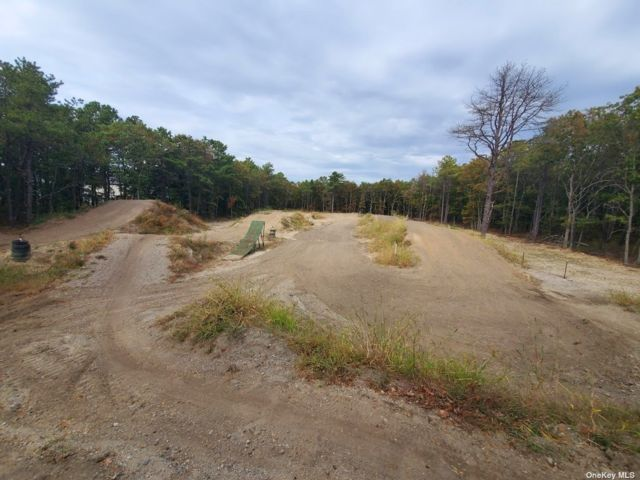 Lot <b>Size:</b> 1.2 Land style home in Medford
