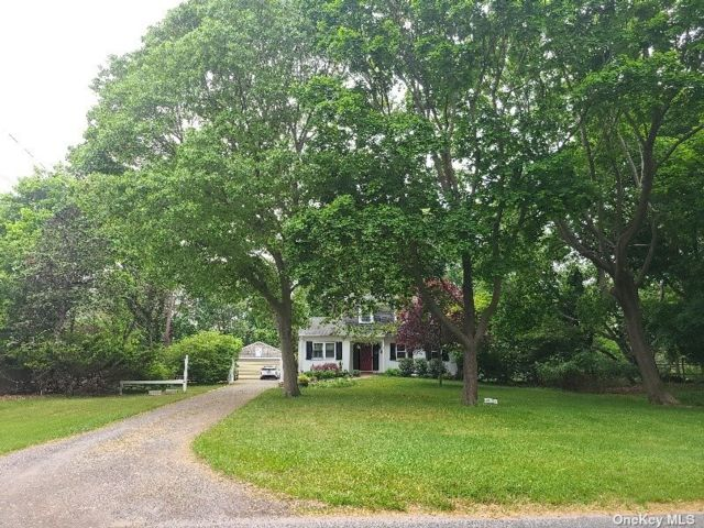 3 BR,  2.00 BTH Colonial style home in East Moriches