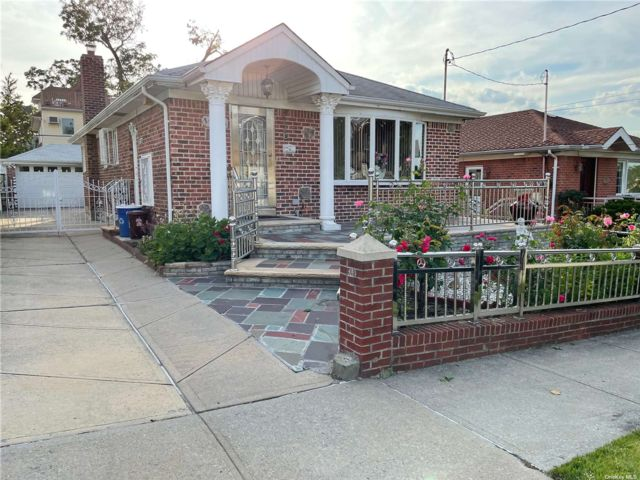 3 BR,  1.00 BTH Ranch style home in Whitestone