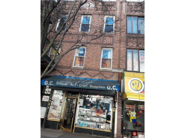 [Jackson Heights Real Estate, listing number 3187632]