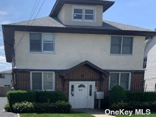 2 BR,  1.00 BTH Colonial style home in Hicksville