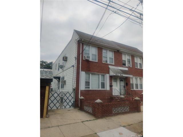 5 BR,  2.00 BTH Duplex style home in Canarsie