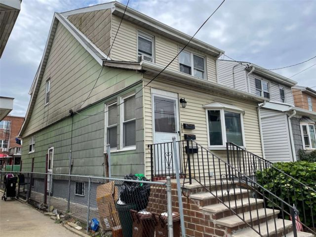 [Maspeth Real Estate, listing number 3188226]