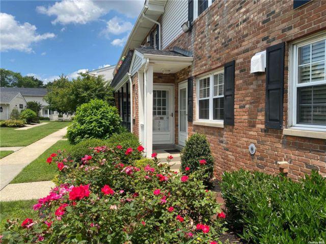 1 BR,  1.00 BTH Garden apartmen style home in Bethpage