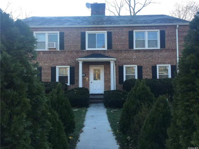 2 BR,  2.00 BTH Colonial style home in Douglaston