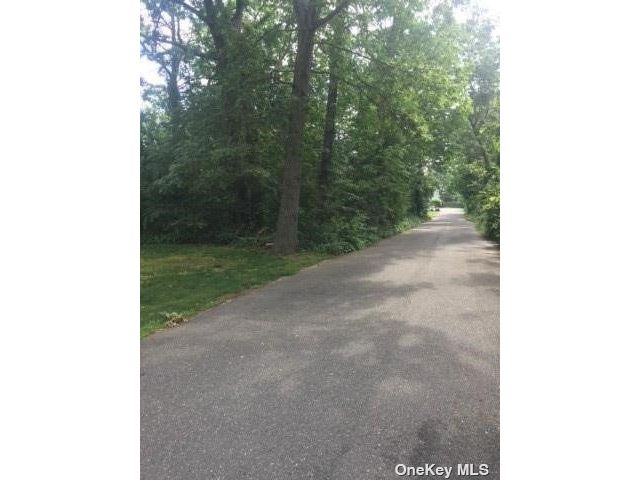 Lot <b>Size:</b> 100x160 Land style home in Centereach