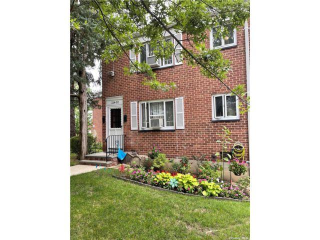 1 BR,  1.00 BTH Garden apartmen style home in Queens Village