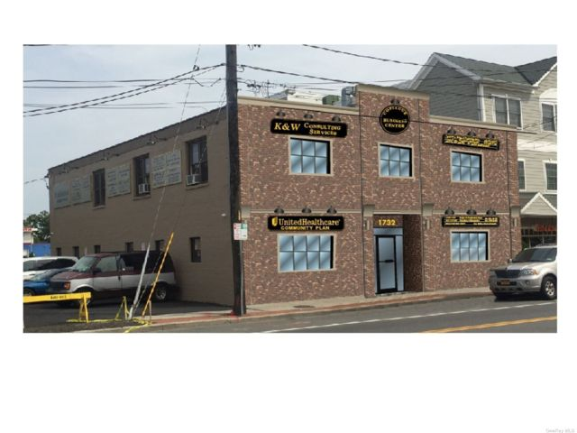 Studio,  0.00 BTH Commercial style home in Copiague