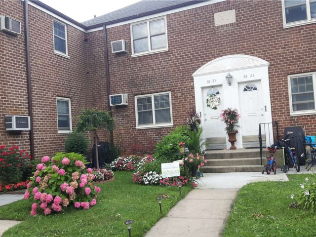 2 BR,  1.00 BTH Garden apartmen style home in Little Neck
