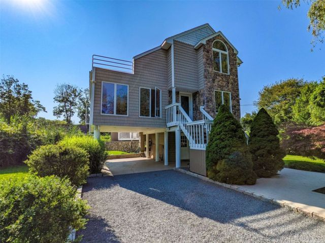 3 BR,  2.00 BTH Contemporary style home in Brookhaven