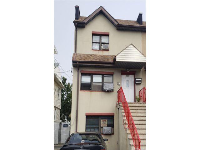 5 BR,  2.00 BTH Semi detached style home in Rockaway Park
