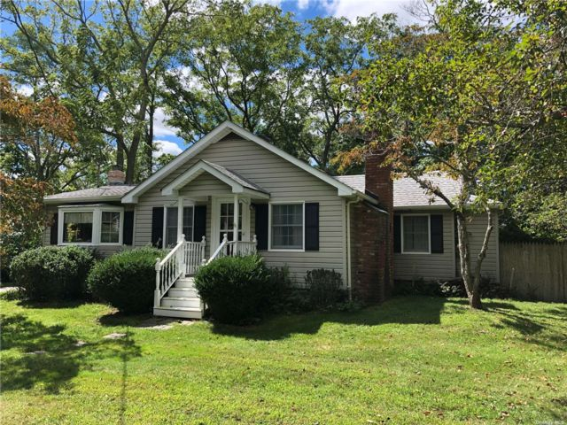 2 BR,  1.00 BTH Ranch style home in Brookhaven