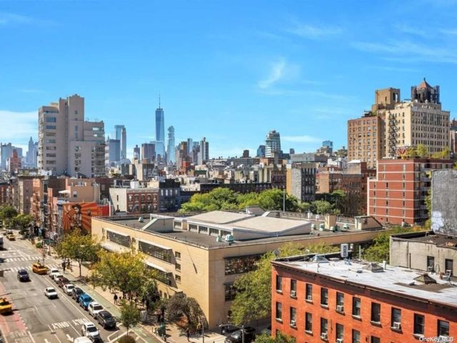 Studio,  0.00 BTH Commercial style home in NYC - Gramercy Park