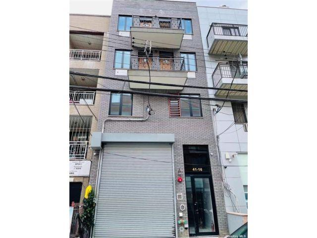 [Flushing Real Estate, listing number 3197195]