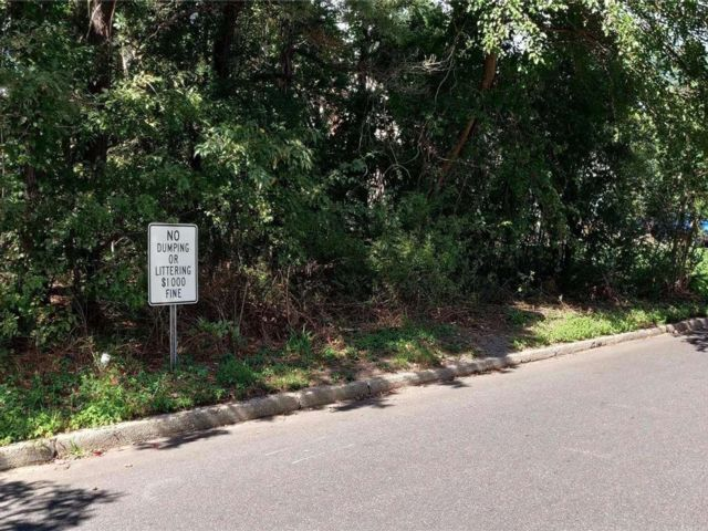 Lot <b>Size:</b> 90x200 Land style home in Patchogue