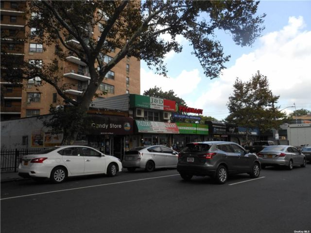 Studio,  0.00 BTH Commercial style home in Rego Park