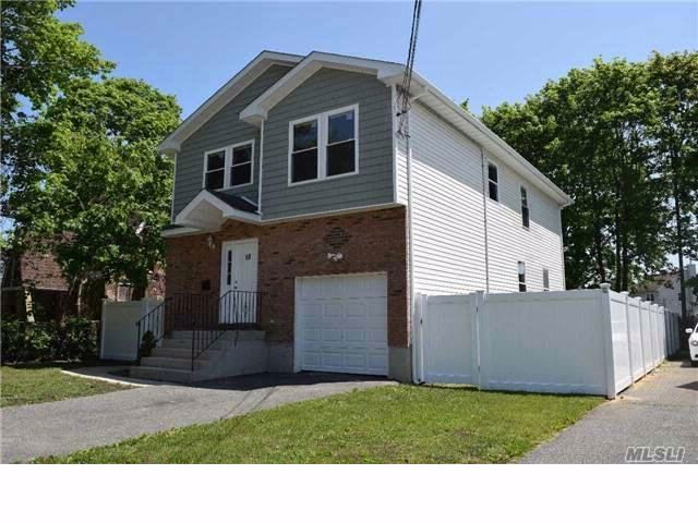 5 BR,  2.00 BTH Hi ranch style home in Roosevelt