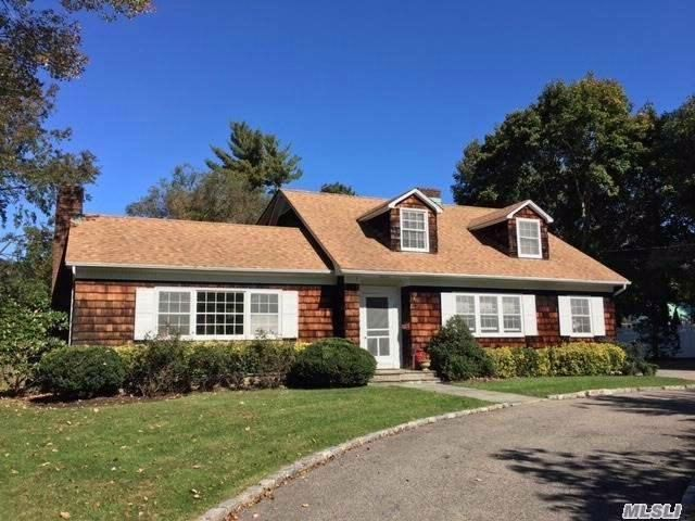 5 BR,  2.50 BTH  Colonial style home in Glen Cove