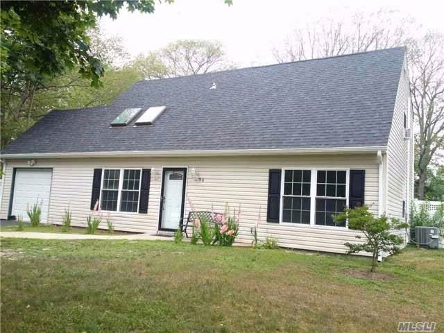 4 BR,  2.00 BTH Exp ranch style home in Coram