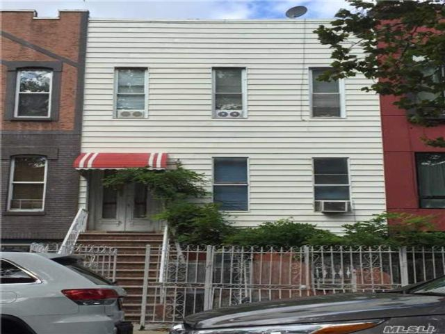 [Bushwick Real Estate, listing number 4960120]