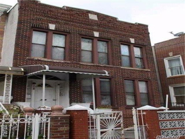 [Flatbush Real Estate, listing number 4965242]