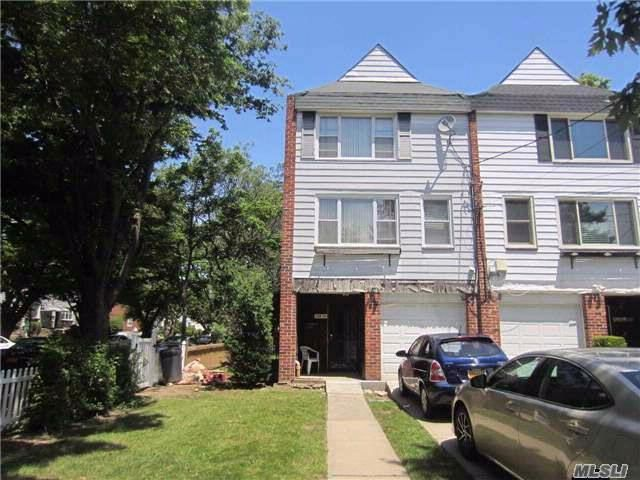 3 BR,  1.50 BTH Townhouse style home in Rosedale