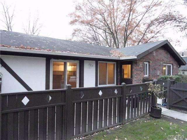2 BR,  1.50 BTH Condo style home in Medford