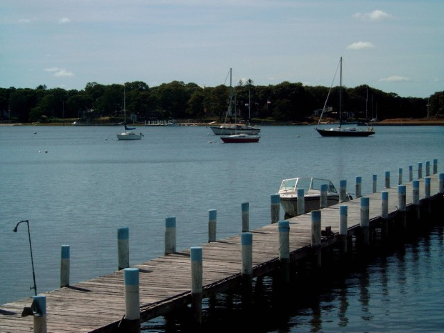 5 BR,  3.50 BTH Traditional style home in SHELTER ISLAND
