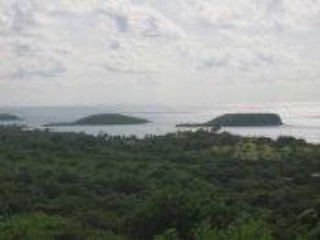 Lot <b>Size:</b> 10.9415 cuerdas  Land style home in Vieques