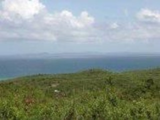 Lot <b>Size:</b> 1/3  acre  Land style home in Vieques