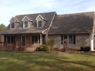 3 BR,  2.50 BTH Contemporary style home in Milford