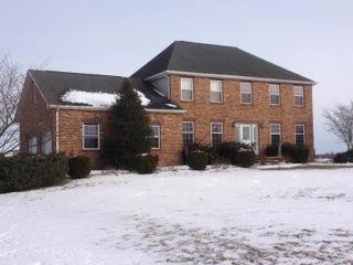 5 BR,  2.50 BTH Colonial style home in Smyrna