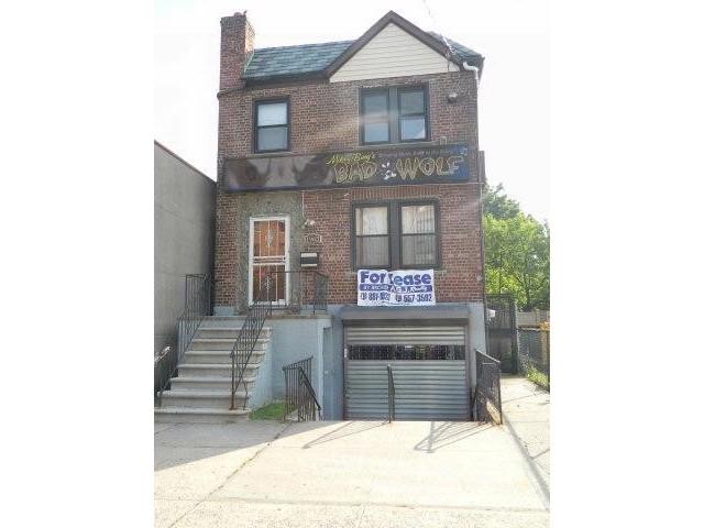 [Bronx Real Estate, listing number 6204526]