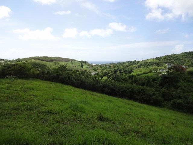 Lot <b>Size:</b> 2794.6 sq mts  Land style home in Vieques