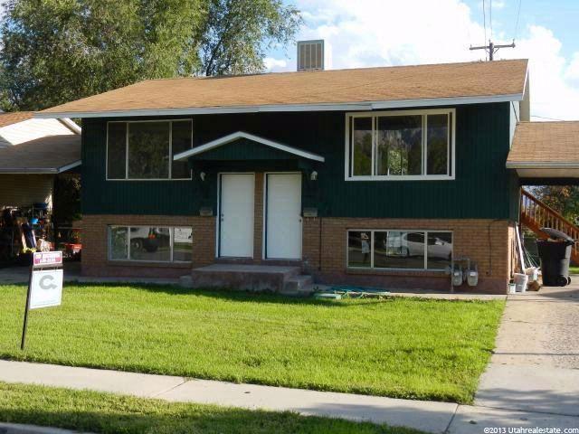 4 BR,  2.00 BTH Duplex style home in Springville