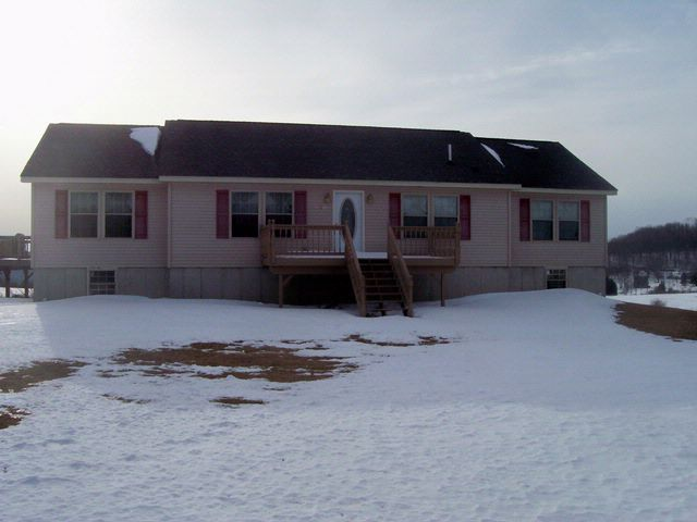 3 BR,  2.00 BTH Ranch style home in Sidney