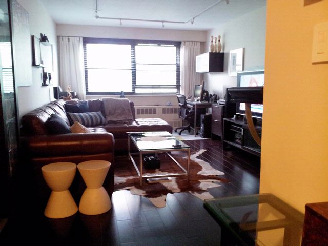 1 BR,  1.00 BTH Co-op style home in WOODSIDE