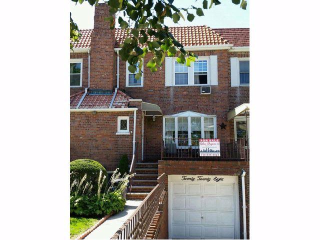 [BROOKLYN Real Estate, listing number 6396644]
