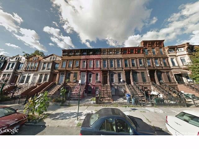 [BEDFORD STUYVESANT Real Estate, listing number 6413373]