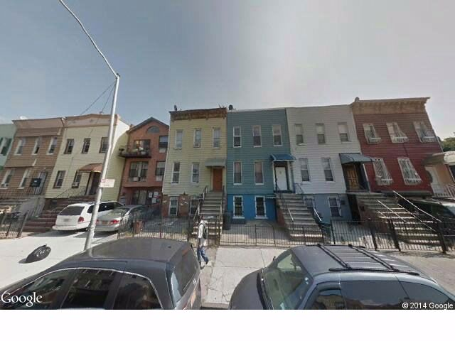 6 BR,  2.00 BTH  Contemporary style home in Bushwick