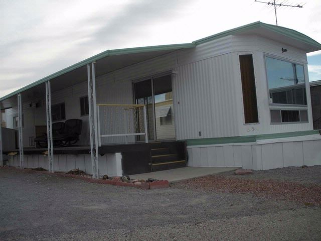 2 BR,  1.00 BTH Mobile home style home in Boulder City