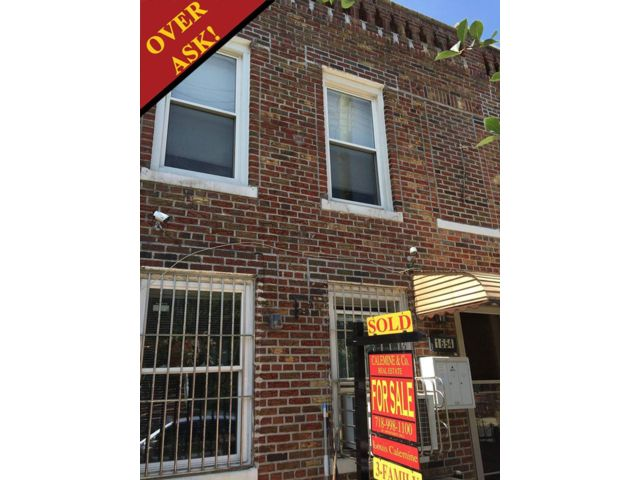 [Bensonhurst Real Estate, listing number 6490975]