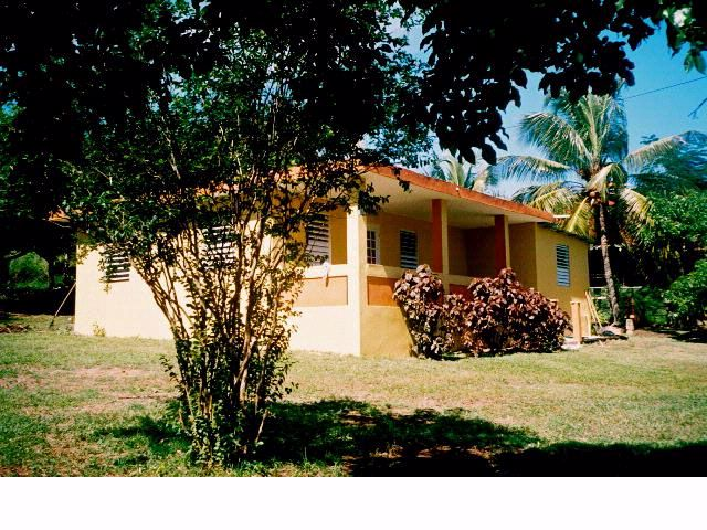 2 BR,  1.00 BTH  style home in Vieques