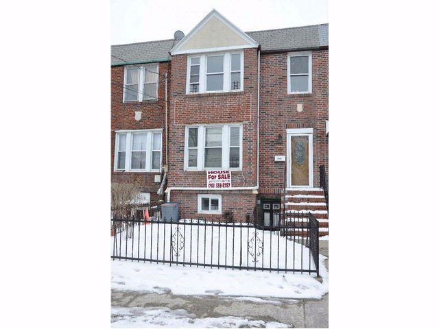 4 BR,  2.00 BTH Duplex style home in Old Mill Basin