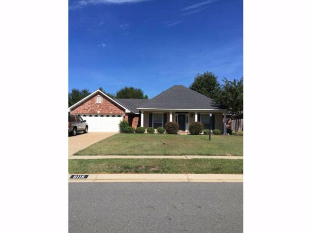 3 BR,  2.00 BTH Ranch style home in Greenwood