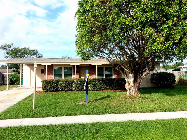 3 BR,  1.50 BTH Ranch style home in Melbourne