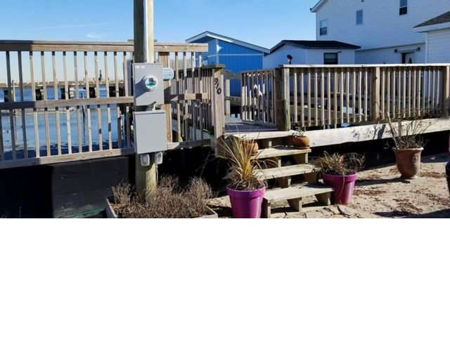 Lot <b>Size:</b> 37 x 75  Land style home in Broad Channel