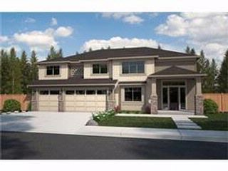 4 BR,  3.50 BTH  Contemporary style home in Puyallup