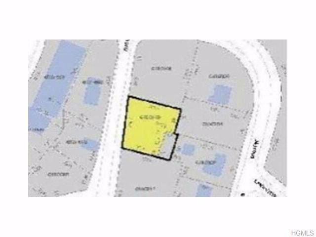 Lot <b>Size:</b> 0.4100 Land style home in Ardsley
