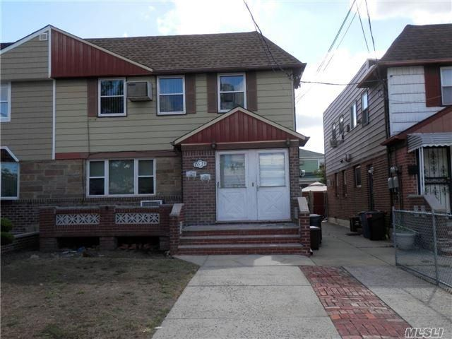 [Howard Beach Real Estate, listing number 6695646]